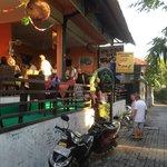 Yogi's Bar