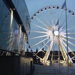 Liverpool Conference Centre