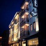 Foto de Hotel Helen Park