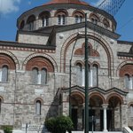 iglesia en pireus