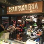 Photo of Champagneria Bodega