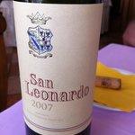 Il San Leonardo!!!