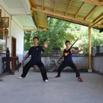 Da Dao training