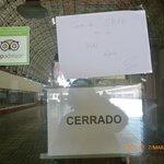 Restaurante Cota 13  CERRADO !!!