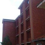 Trininty Faith Hotel