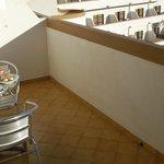 balcon hotel brisasol