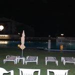 piscina exterior hotel brisasol
