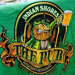 Big St. Patricks Day Party at the Pub Waterfront!
