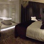 Junior Suite, een heerlijke kamer