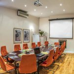 Conference Facilities - U-shape, Boardroom Style, you name it!