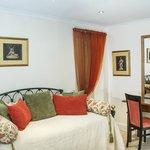 Luxury Family Suite: Relax - Sleeps 4