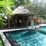 Photo de Nanuks Lembongan Bungalows