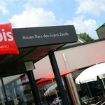 Ibis Rouen Parc des Expos Zenith