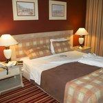 habitacion hotel mundial