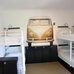 Carcavelos Surf Hostel Foto