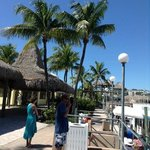 marina from hotel