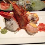 Tiger roll view 2