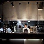 Incontro Kitchen