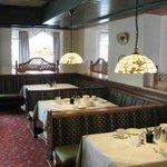 Dining room, salle à manger