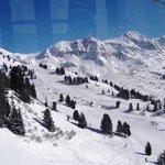 Alpenhotel Perner Foto