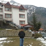 The Apple Countr y Resort Manali