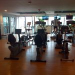 Fitness Evergreen Place