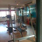 Espace Fitness