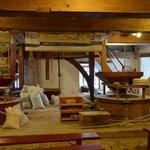 Moulin Legare