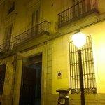Madrid charming street 2