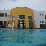 Hotel Kajaca Foto