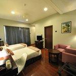 Interior - The Travotel Suites Photo