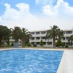 Miplaya hotel Foto