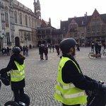 Brugges Square