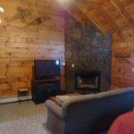 COL Cabin