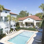 The Inn at Sea Island Pool