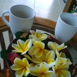 BEST COFFEE-Morning Flower Arrangements