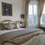 Cozy Guestroom