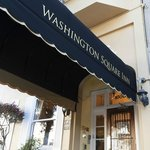Welcome to Washington Square Inn