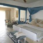 752 excellent room