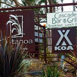 Cascade Bar & Grill