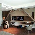 Lifestyle room. Gorgeous!