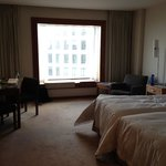 Superior room - nice and spacious