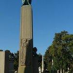 John Tyler grave site