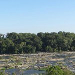 One of the James River views