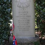 First confederate soldier killed June 10, 1861
