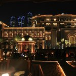 The Emirates Palace