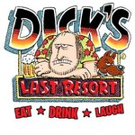 Dick's Last Resort Las Vegas