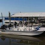 6 passenger boat