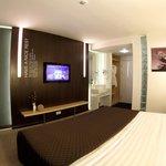 Single room (big bed)