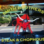 Smith Brother's Logo
